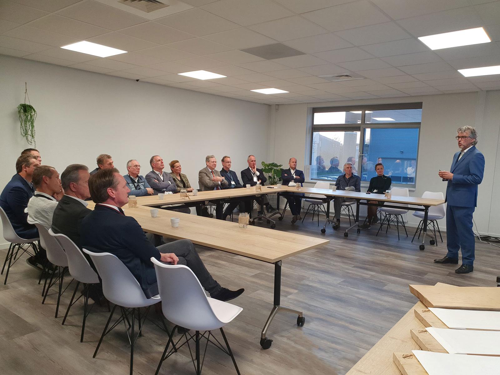 Industriële Kring voor Nijmegen (IKN)